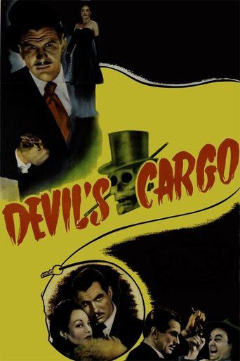 Devil's Cargo Poster
