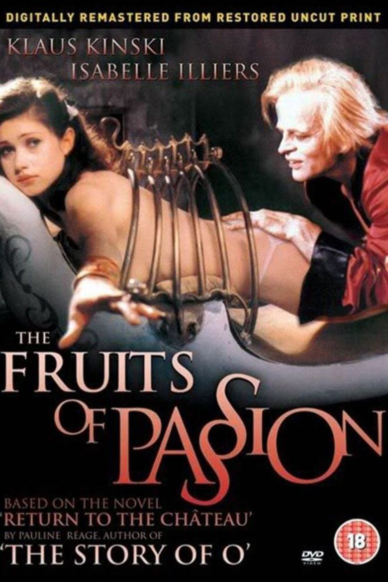 Fruits of Passion Poster