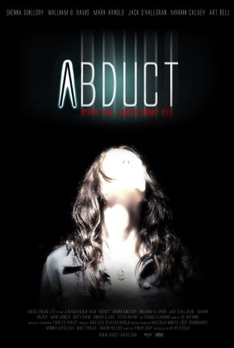 Abduct Poster