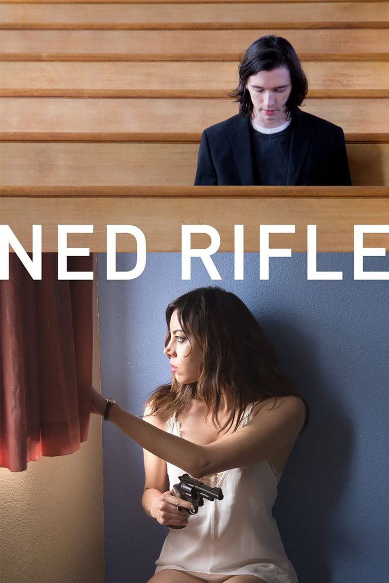 Ned Rifle Poster