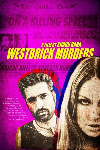Westbrick Murders Poster