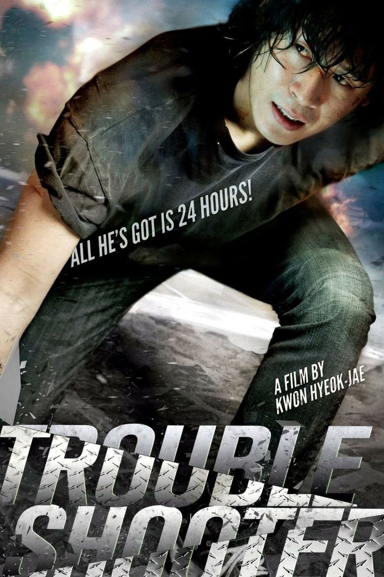 Troubleshooter Poster