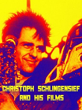 Christoph Schlingensief und seine Filme Poster