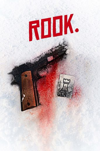 Rook. Poster