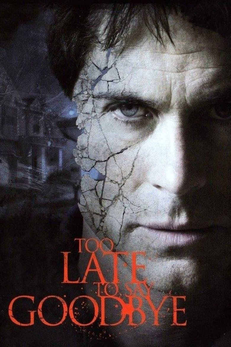 Too Late To Say Goodbye Poster