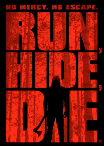 Run, Hide, Die Poster