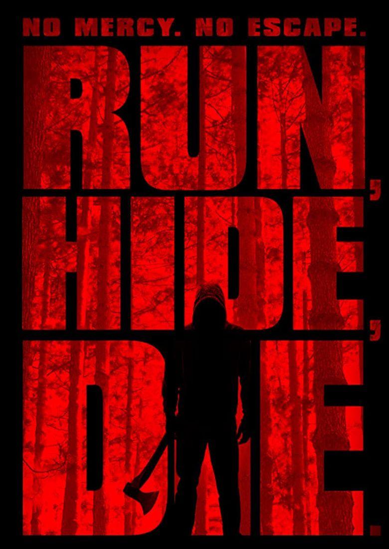 Run, Hide, Die Poster