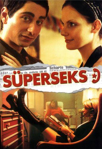 Süperseks Poster