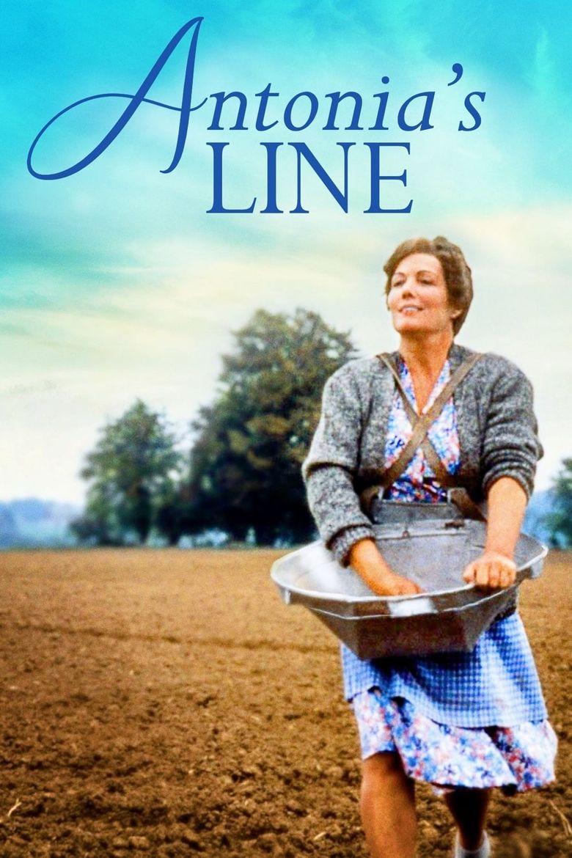 Antonia's Line Poster