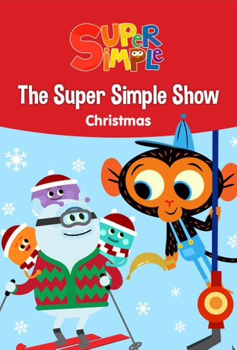 The Super Simple Show - Christmas Poster
