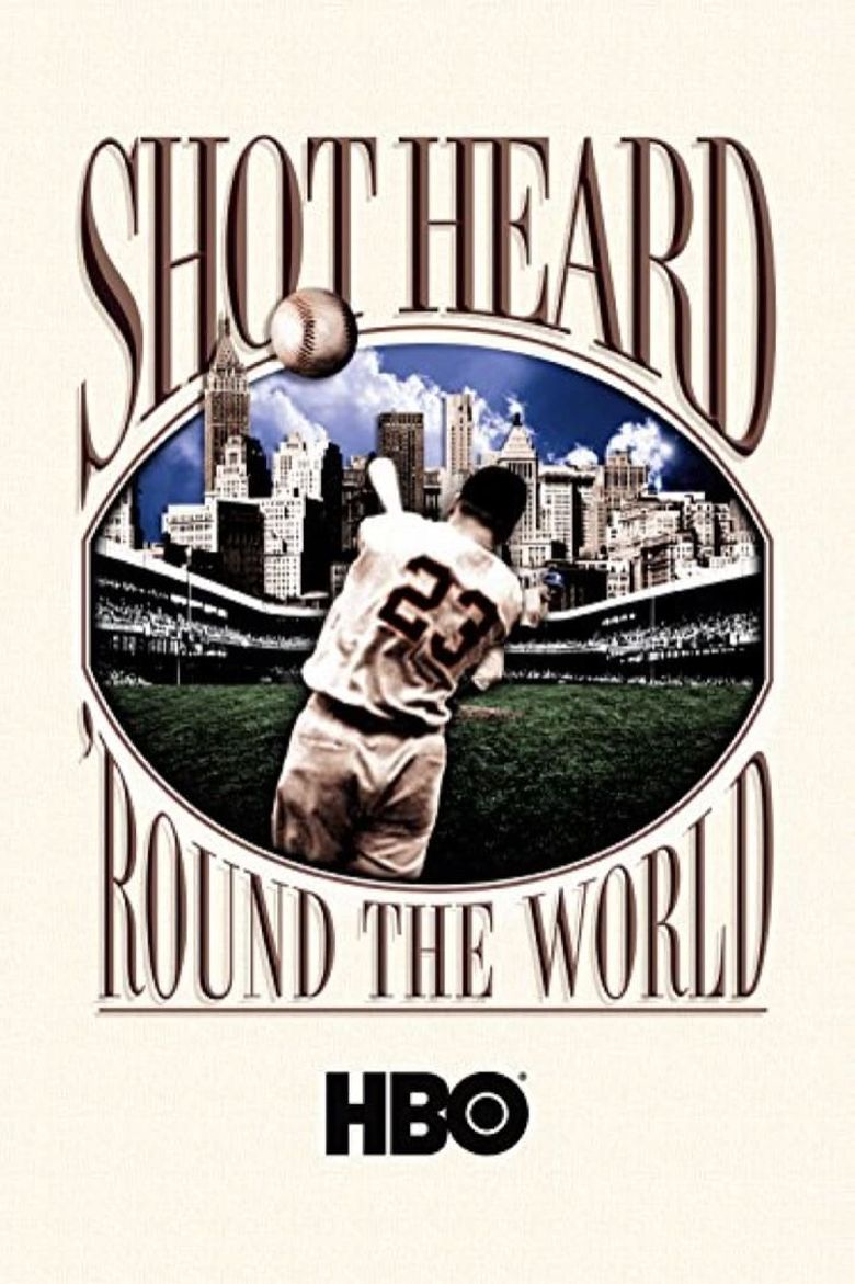 Shot Heard 'Round the World Poster