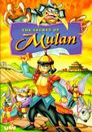The Secret of Mulan poster