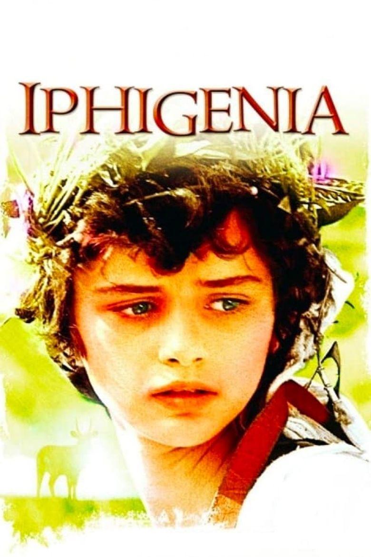 Iphigenia Poster