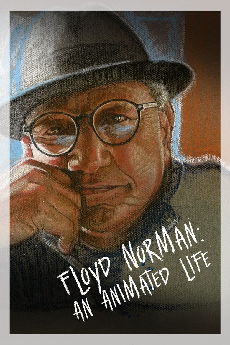 Floyd Norman: An Animated Life Poster