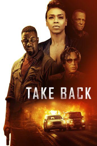 Take Back Poster