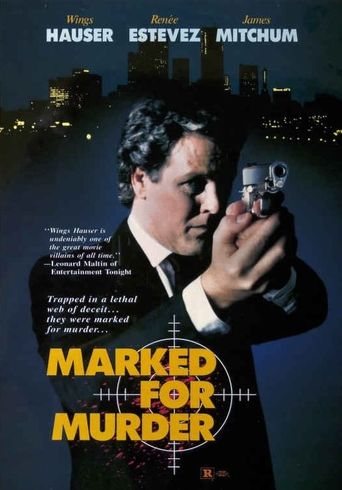 Watch Marked for Murder