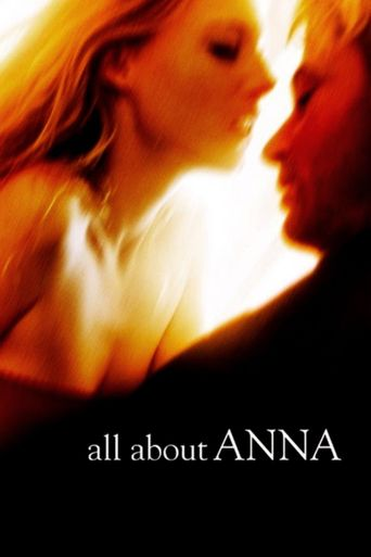 All About Anna Poster