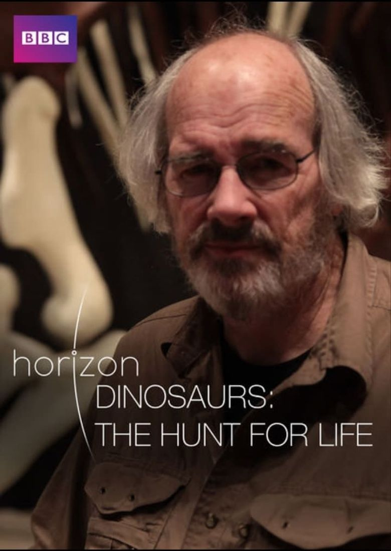 Dinosaurs: The Hunt for Life Poster