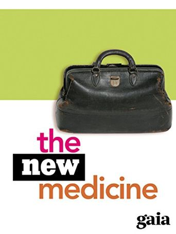 The New Medicine Poster