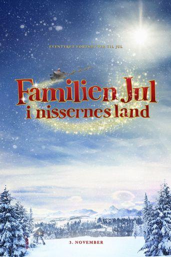 Familien Jul: I nissernes land Poster