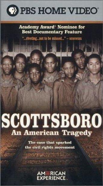 Scottsboro: An American Tragedy Poster