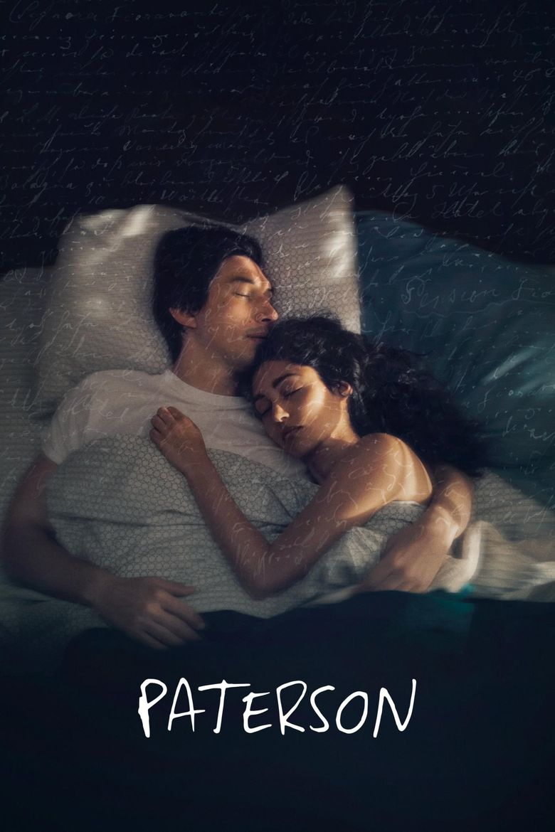 Watch Paterson