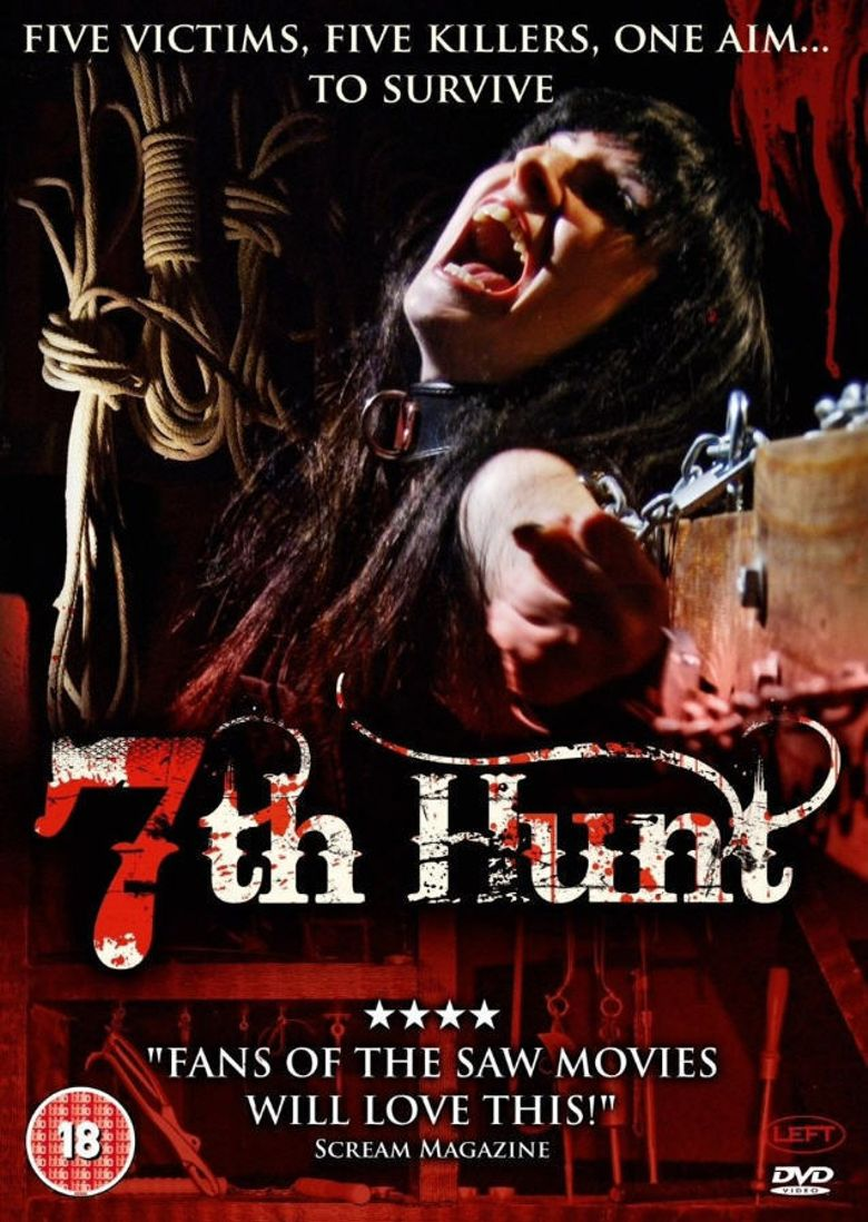 The 7th Hunt Poster