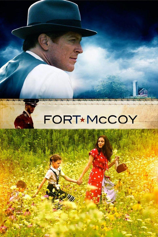 Fort McCoy Poster