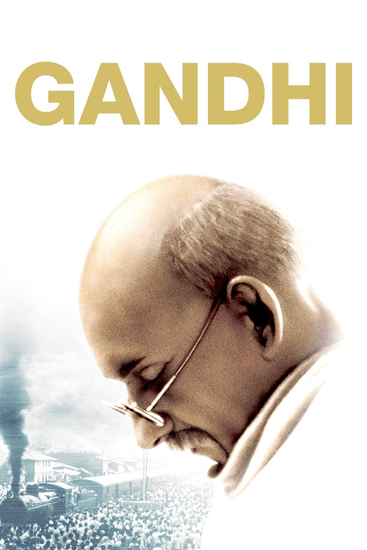 Watch Gandhi