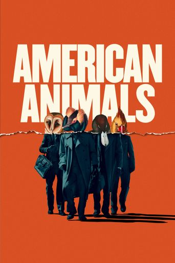 Watch American Animals