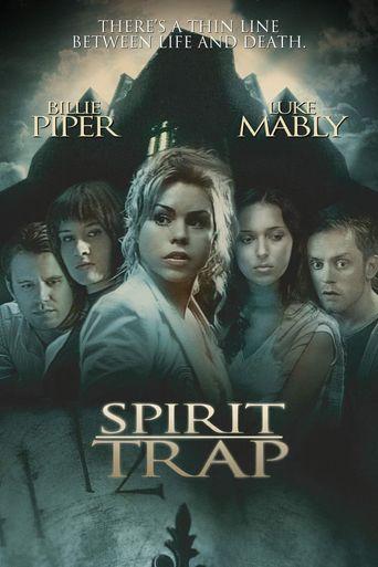 Spirit Trap Poster