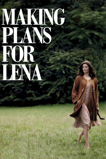 Making Plans for Lena Poster