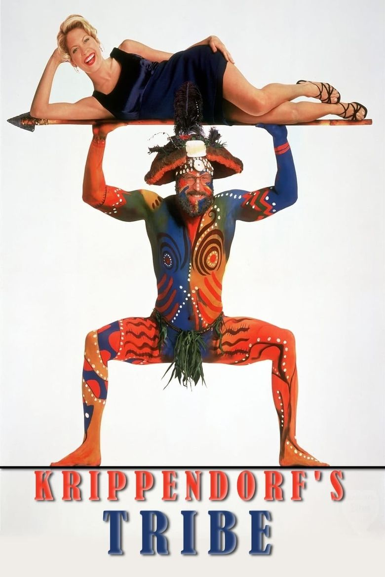 Krippendorf's Tribe Poster