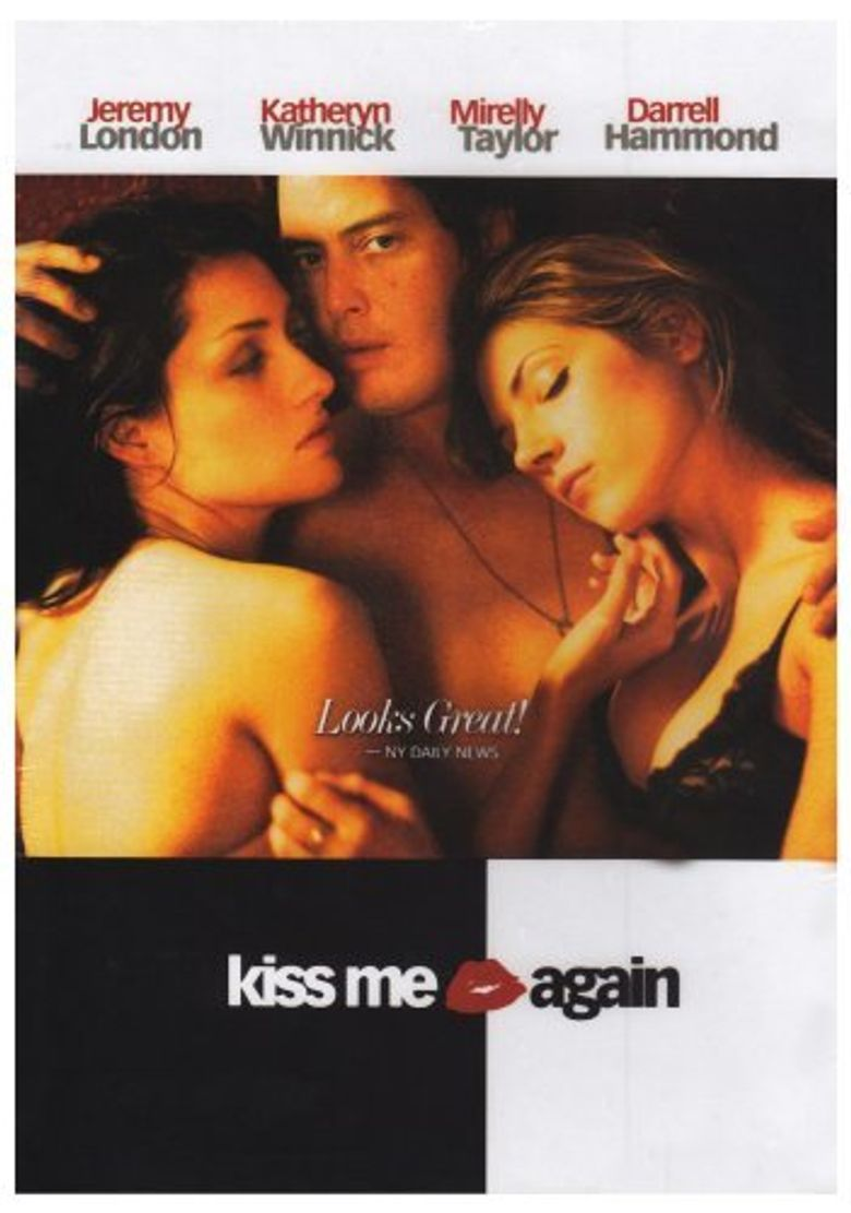 Watch Kiss Me Again