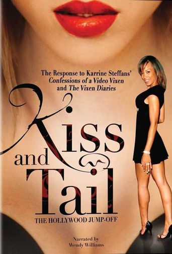 Kiss and Tail: The Hollywood Jumpoff Poster