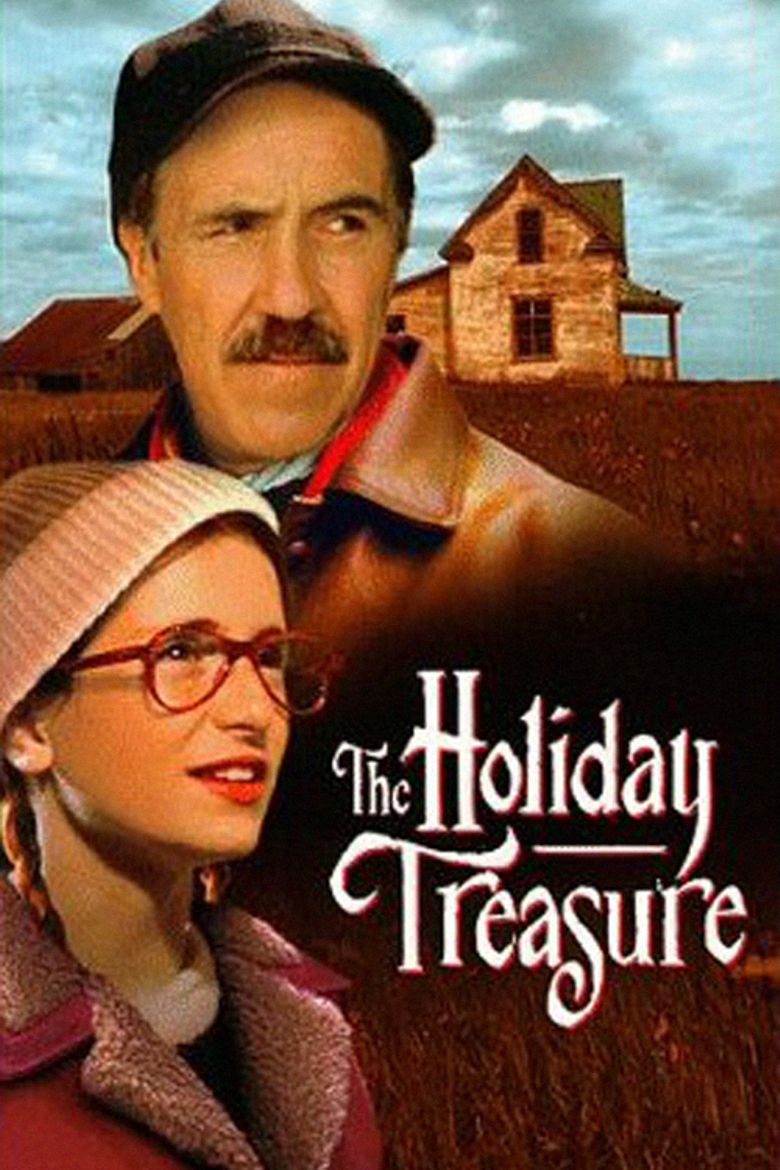 The Thanksgiving Treasure Poster