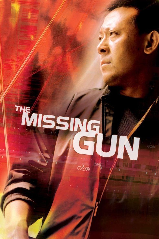 The Missing Gun Poster