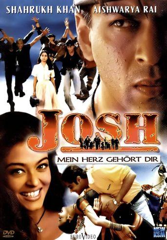 Josh Poster