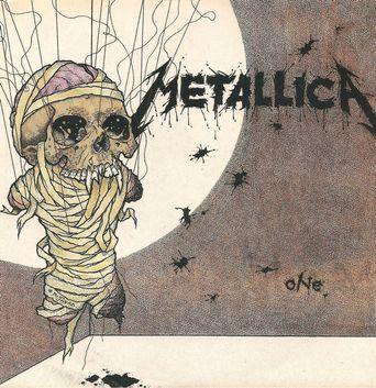 Metallica: One Poster