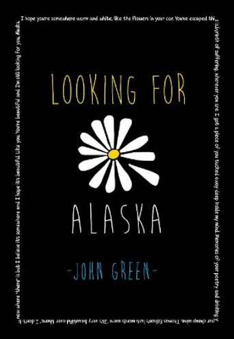 Looking for Alaska Poster