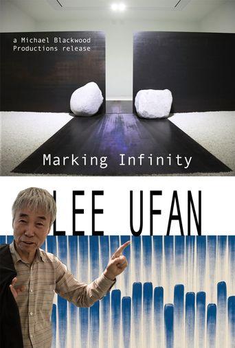Lee Ufan: Marking Infinity Poster