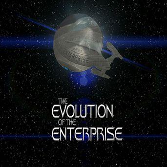 The Evolution of the Enterprise Poster