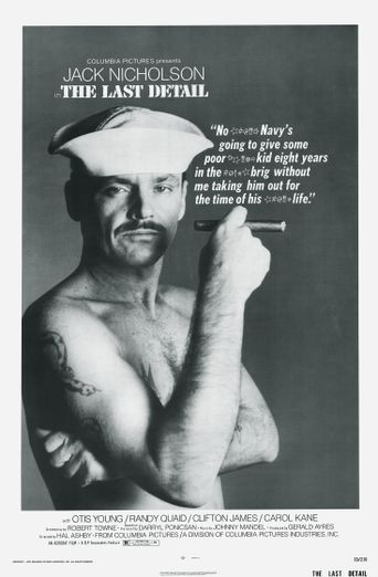 The Last Detail Poster