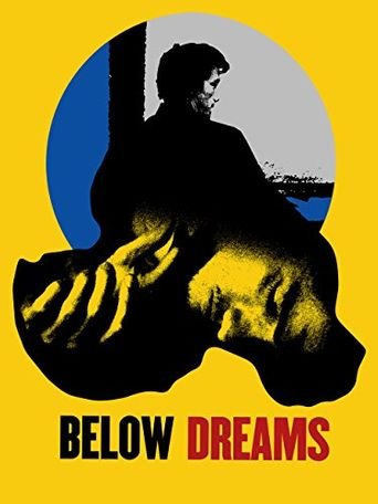 Below Dreams Poster