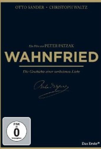 Wahnfried Poster