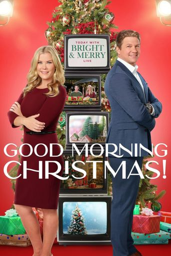 Good Morning Christmas! Poster