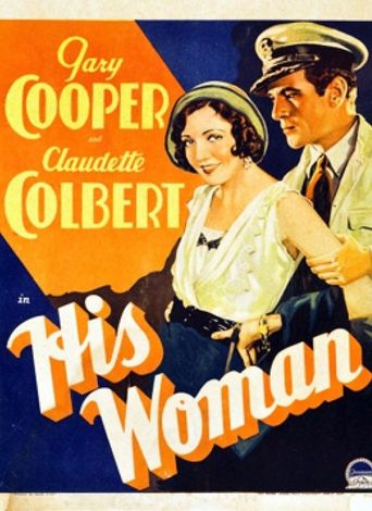 His Woman Poster