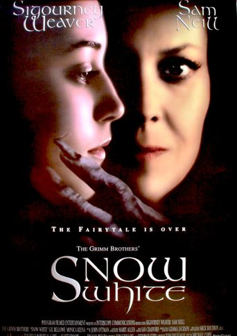 Snow White: A Tale of Terror Poster