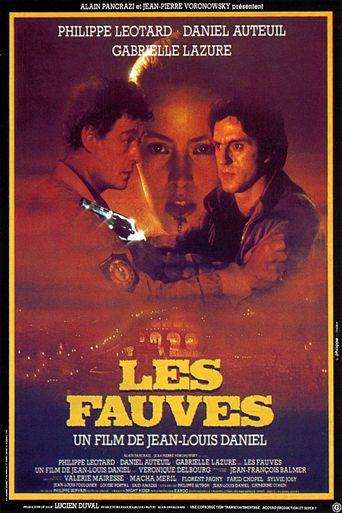 Les Fauves Poster