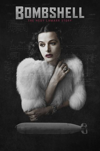 Watch Bombshell: The Hedy Lamarr Story